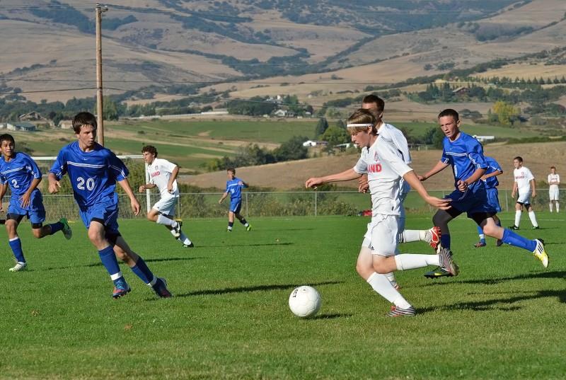 ashland high school oregon soccer