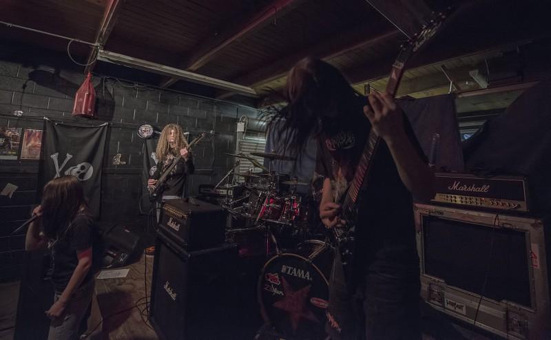 witch cult musichead