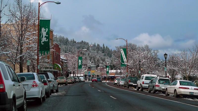 ashland lithia way snow