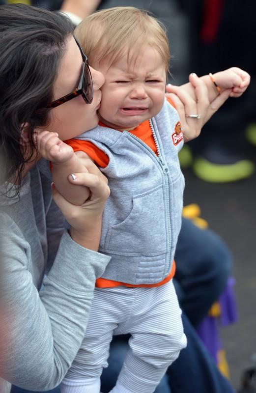 osu beaver baby crying