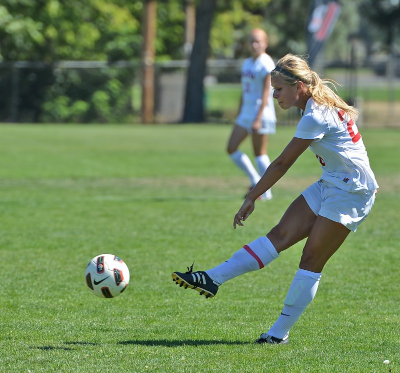 Sydney Paulsen SOU Women's Soccer
