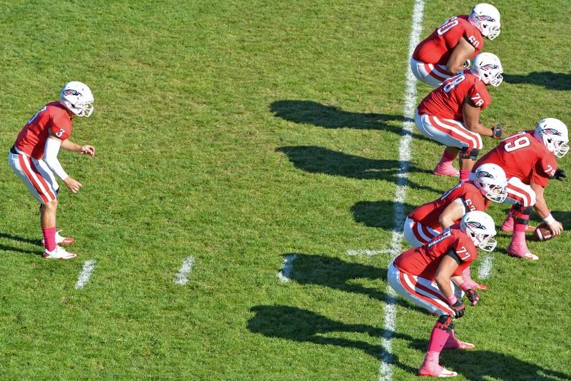 football Jake Sullivan
