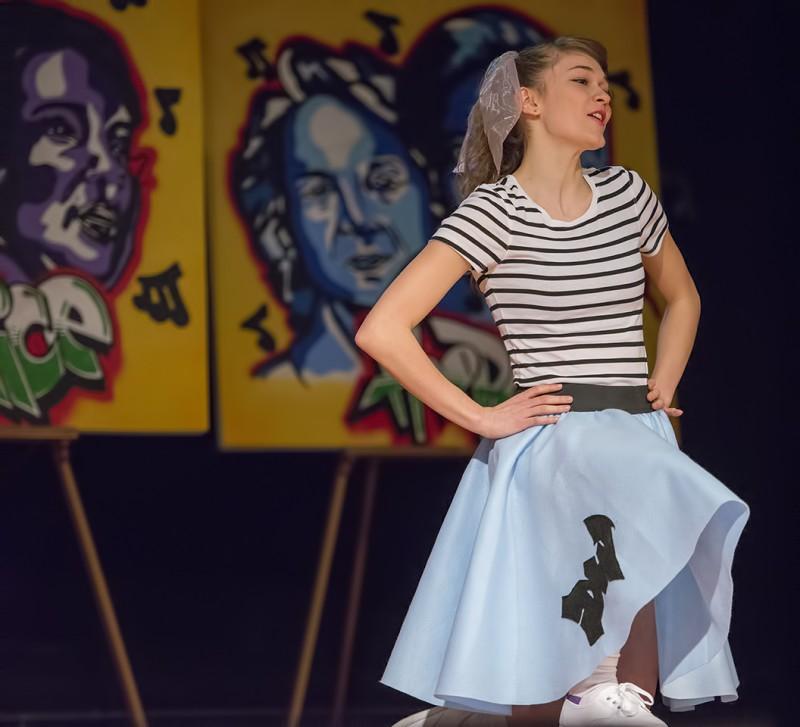 Ashland Danceworks MLK 2014 kali sullivan