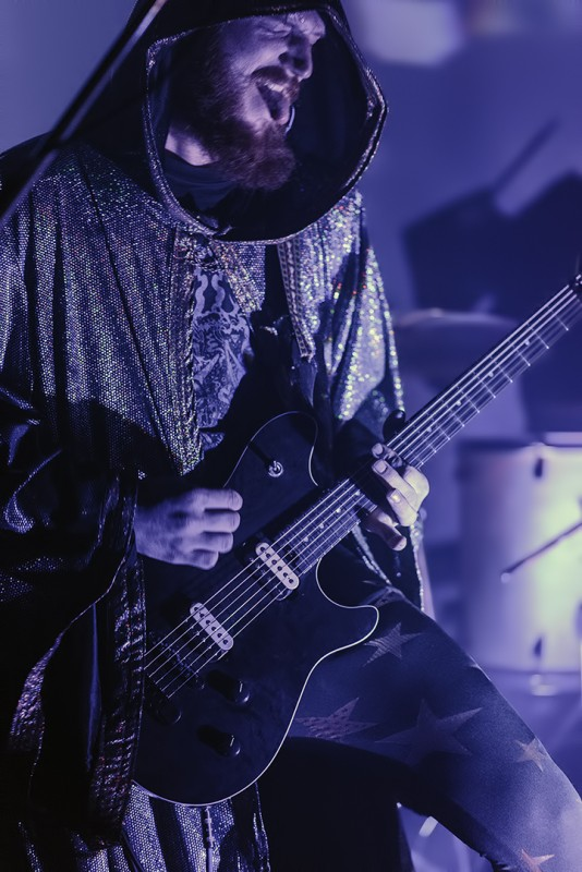 blackwitch pudding space wizard club 66 spencer king