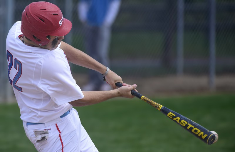 AHS Baseball Tommy Hulick