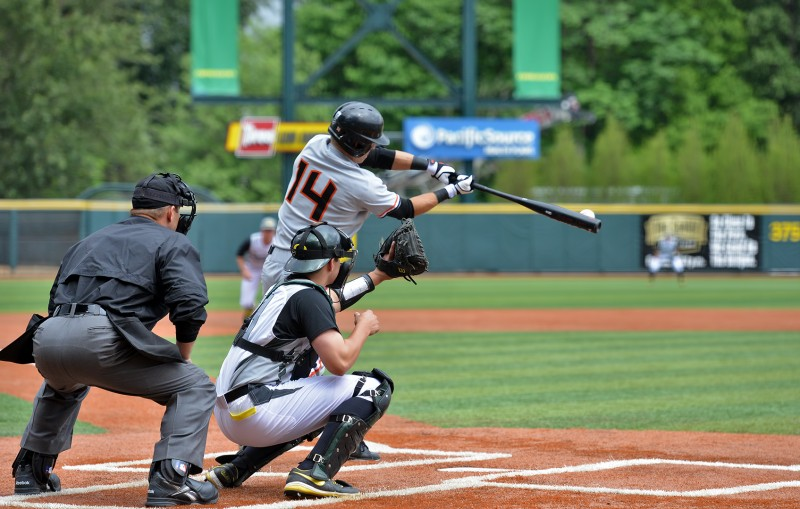 OSU andy peterson baseball