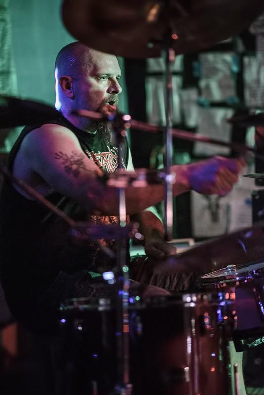 Dan Stone Insanity's Reign Musichead