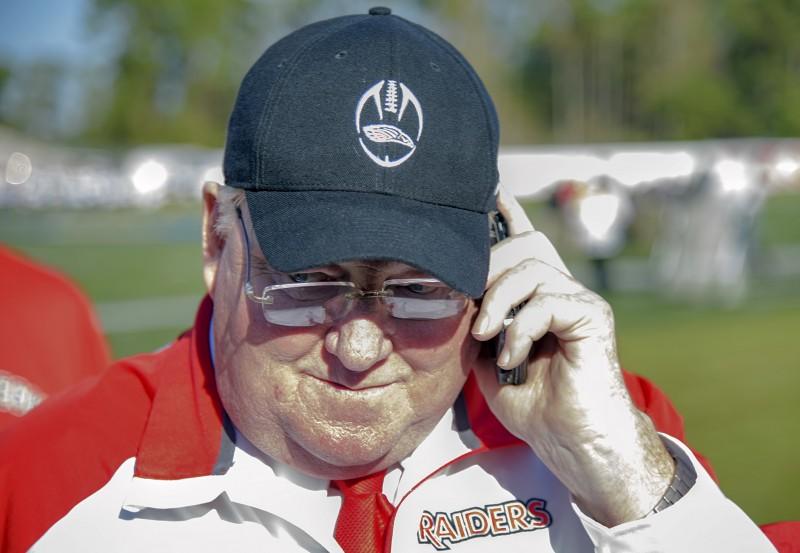 coach craig howard phone stan smith mr raider