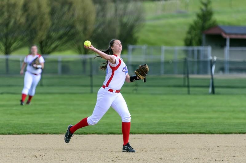 ashland high school softball grace lenthe