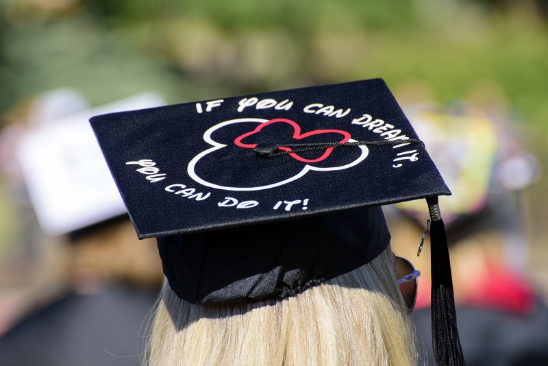 if you can dream it you can do it hat cap decoration ideas
