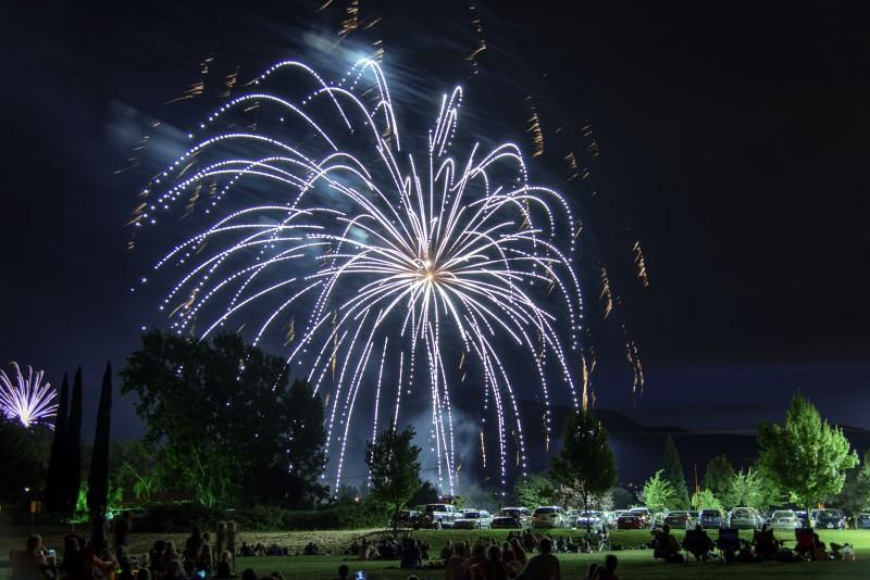 ashland 4th of july fireworks middle school