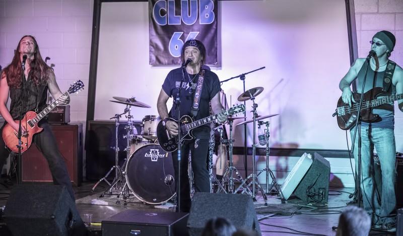 BloodMoon Warning Club 66