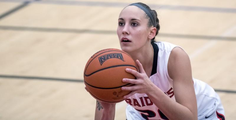 sou women's basketball Autumn Durand
