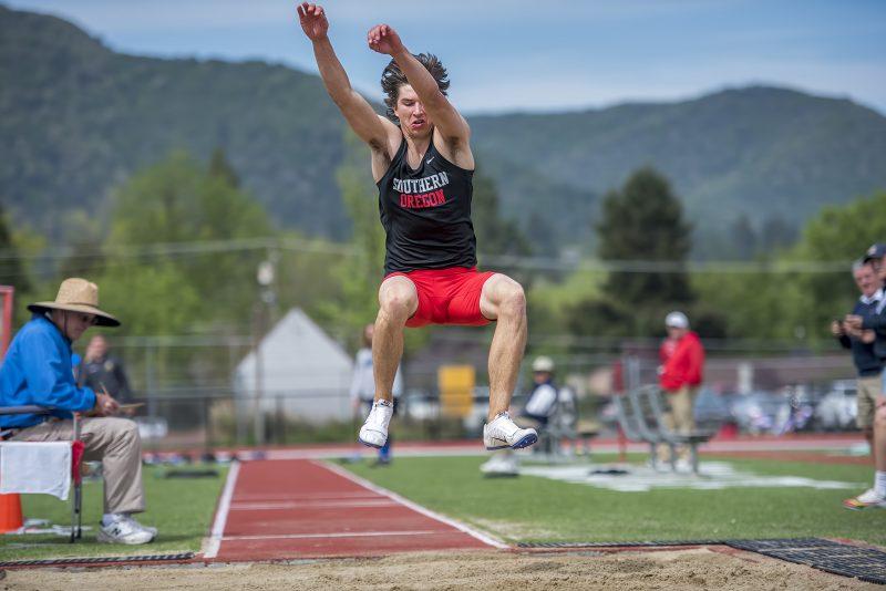 sou track and field decathlon joe dotson
