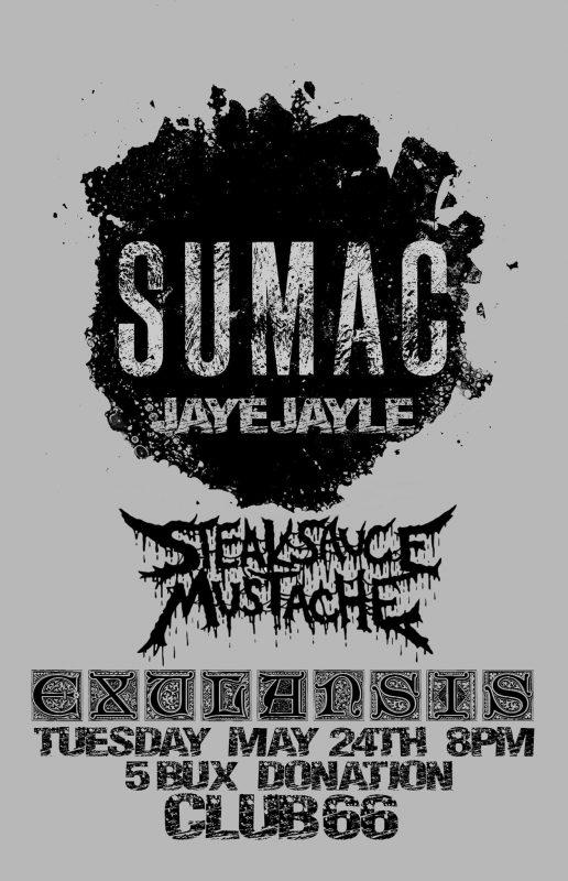 Sumac @ Club 66