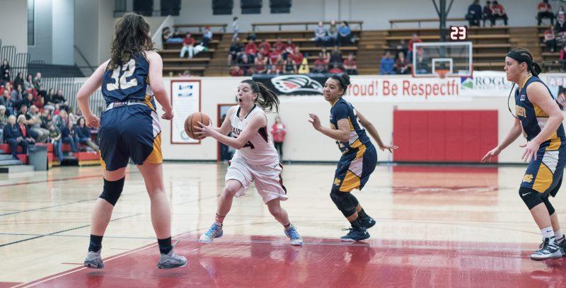 sou women's basketball ashley claussen (1)
