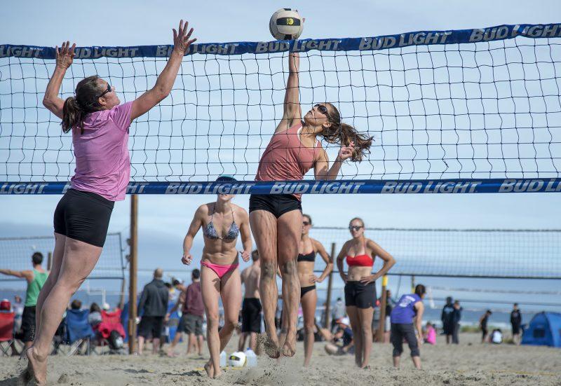 renee yomtob seaside volleyball tournament