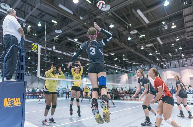 mocean volleyball reno haleigh