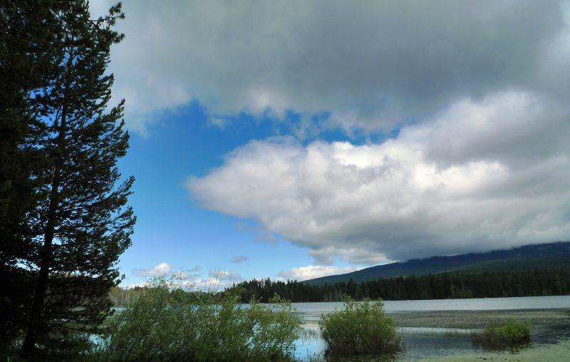 lake of the woods southern oregon ashland klamath wilderness