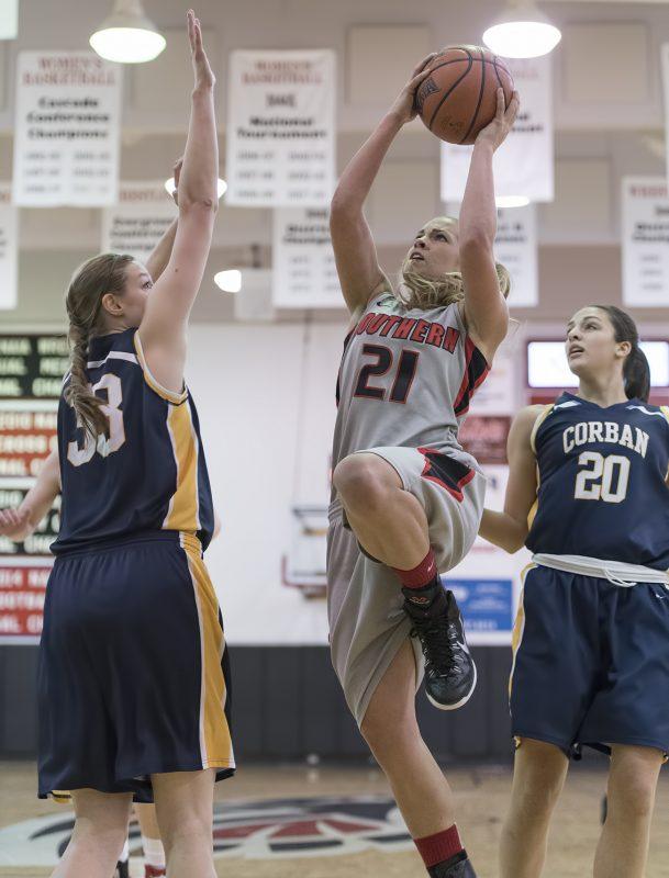 sou-womens-basketball-kristen-schoenherr