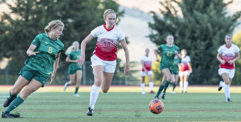 sou-womens-soccer-megan-smith