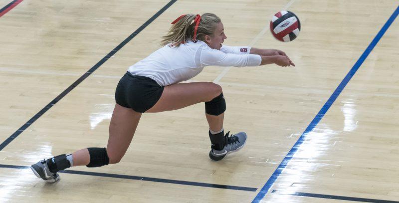 sou-volleyball-lauren-mcgowne