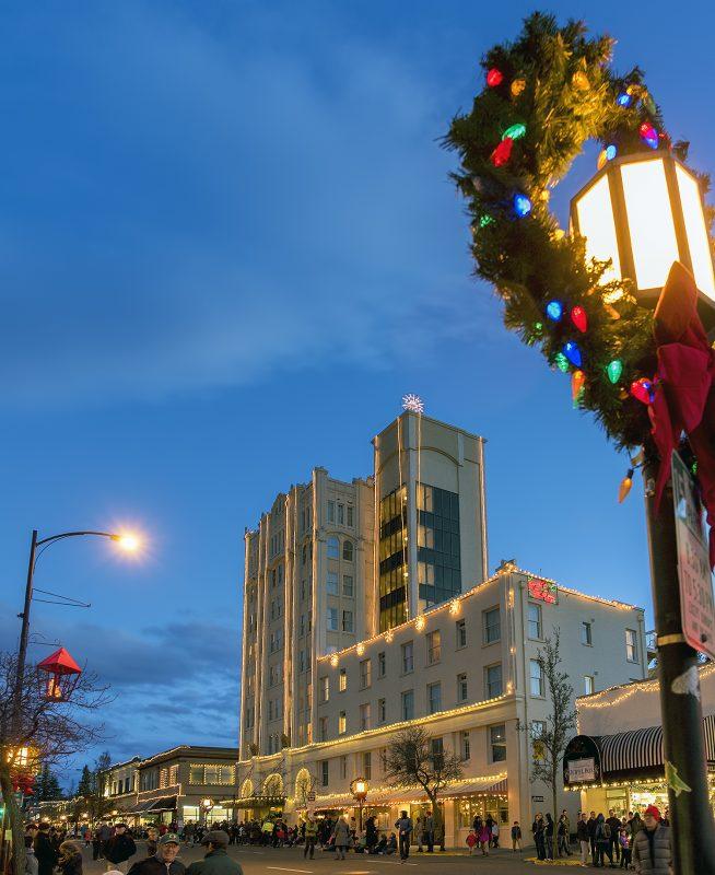 festival-of-light-ashland-springs-hotel-blue-hour