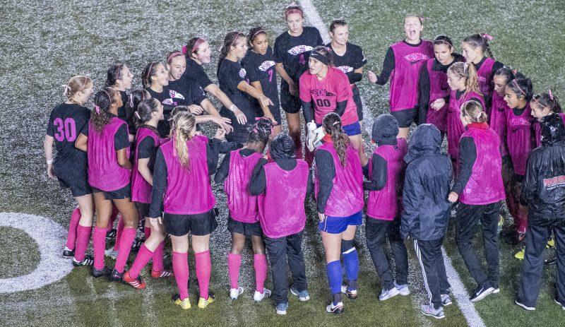 sou-womens-soccer-team