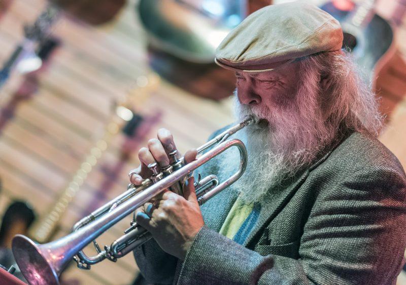 hilltop music shop trumpet