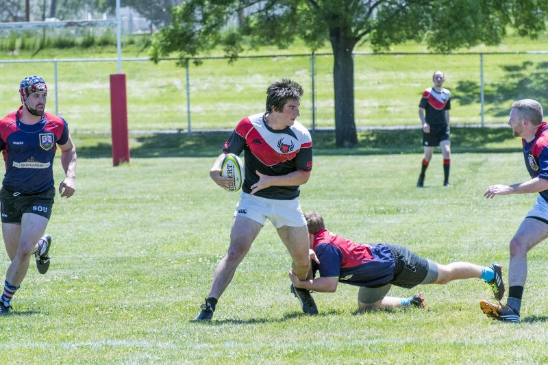 sou rugby chad andersen rory noone