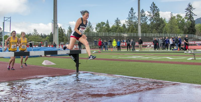 sou track and field morgan pfunder