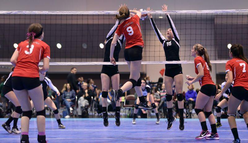 mOcean volleyball santa clara elliott elli