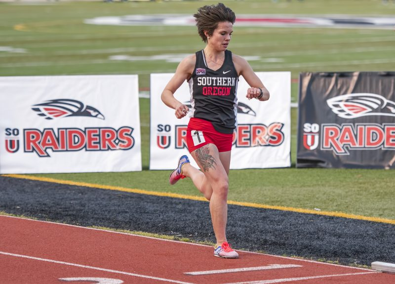 sou track and field jessa perkinson