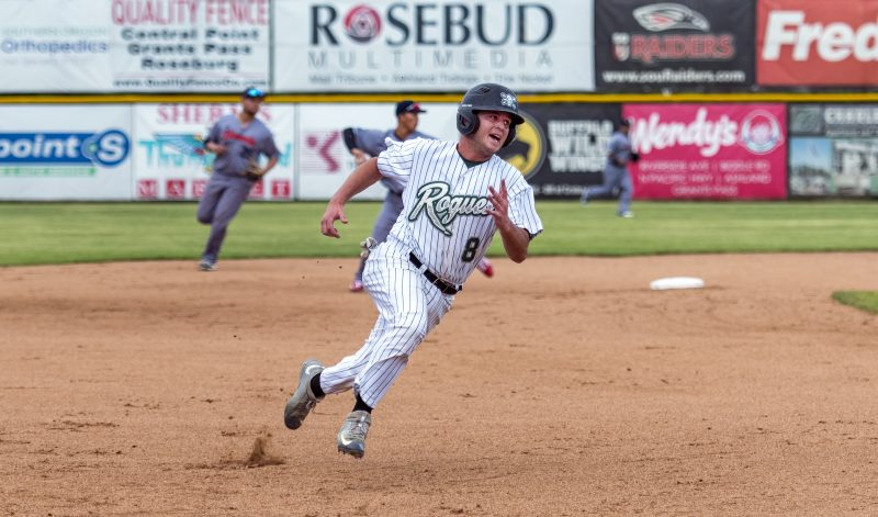 medford rogues tate cowden