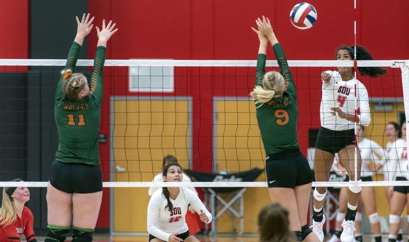 sou volleyball nila lukens