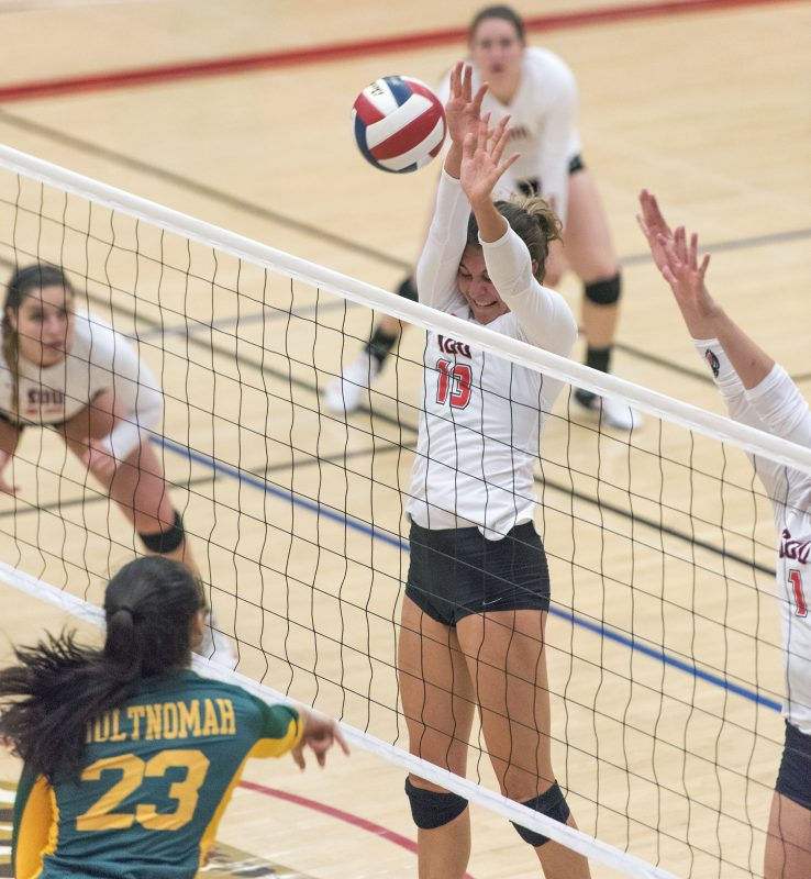 sou volleyball makayla hoyt