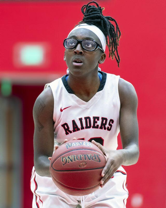 sou womens basketball Danasia ALLISON
