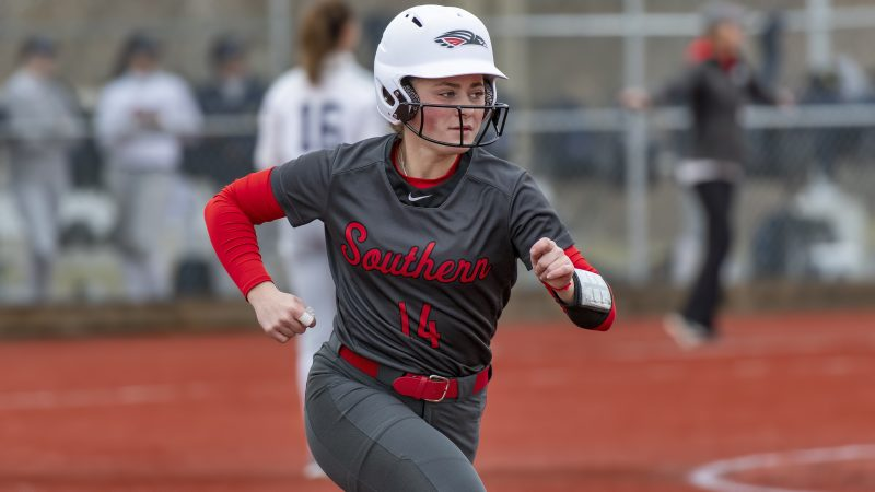 sou softball Avery Morehead-Hutsell