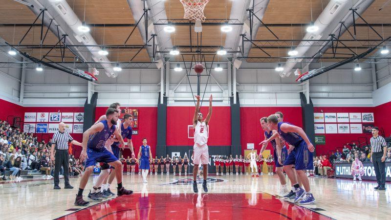 sou mens basketball tristen holmes