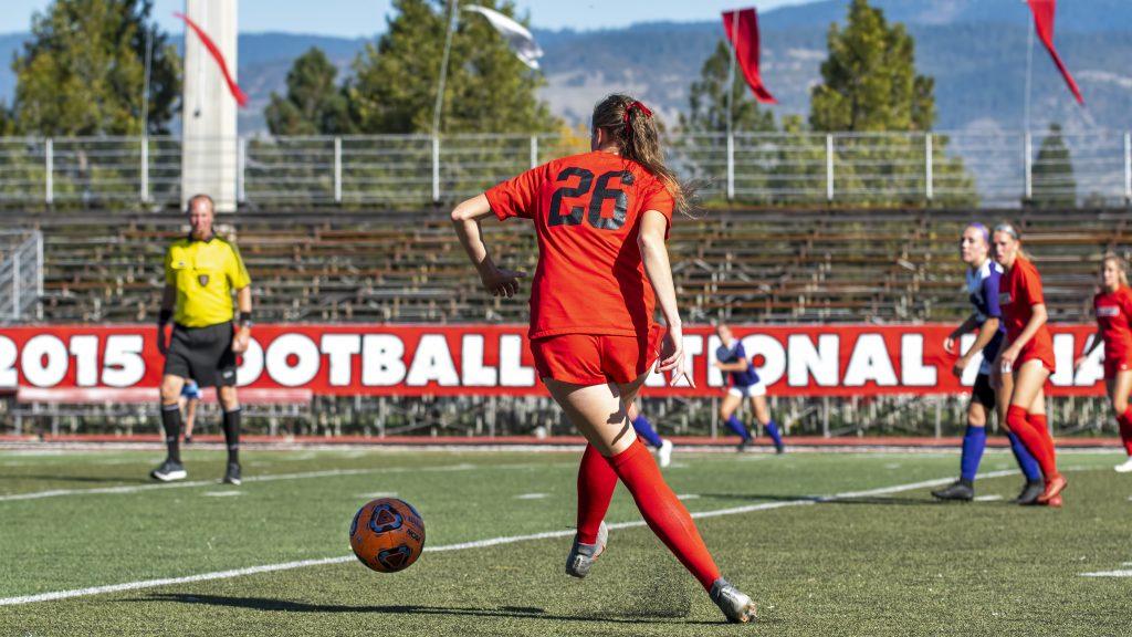 sou womens soccer sarah mauk