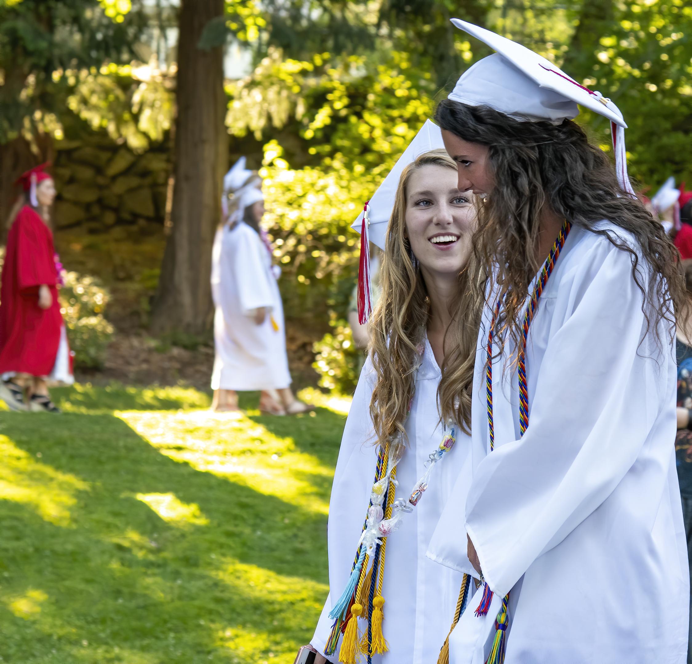 ashland high school graduation liv lilli denoise