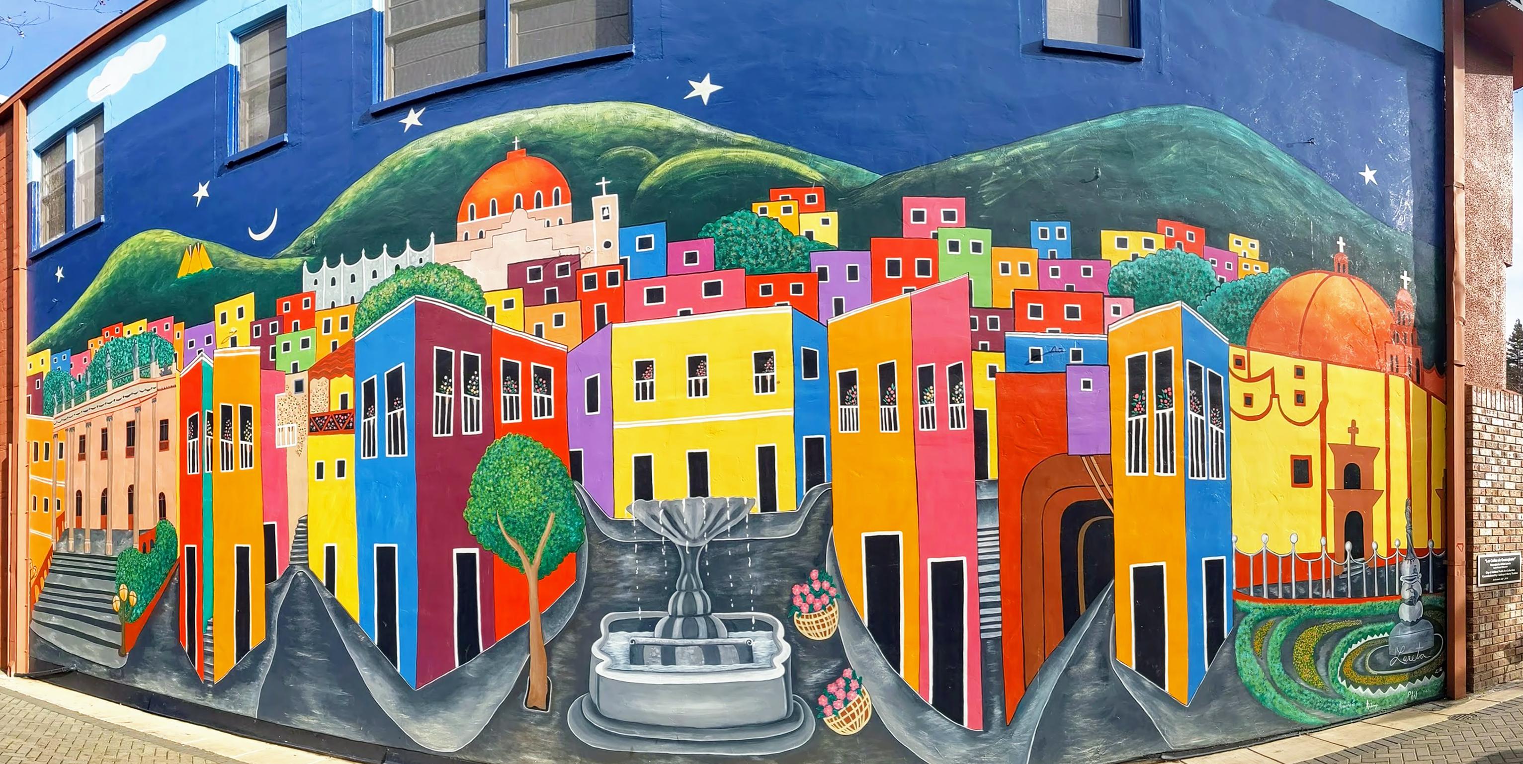 Ashland Calle Guanajuato