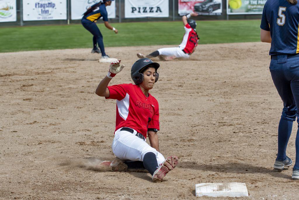 sou softball Kristen Mauroschadt (1)