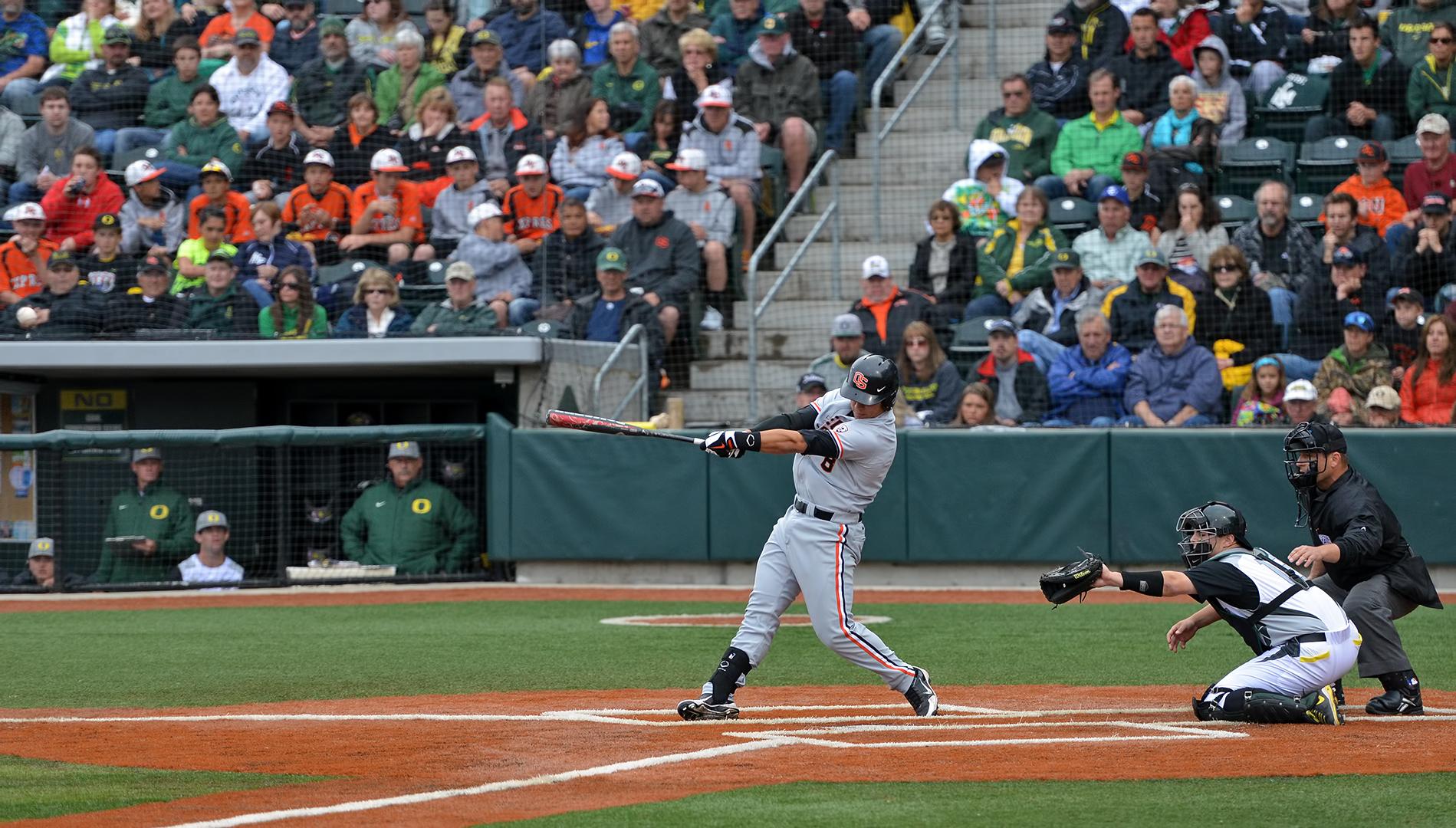 OSU baseball Michael Conforto