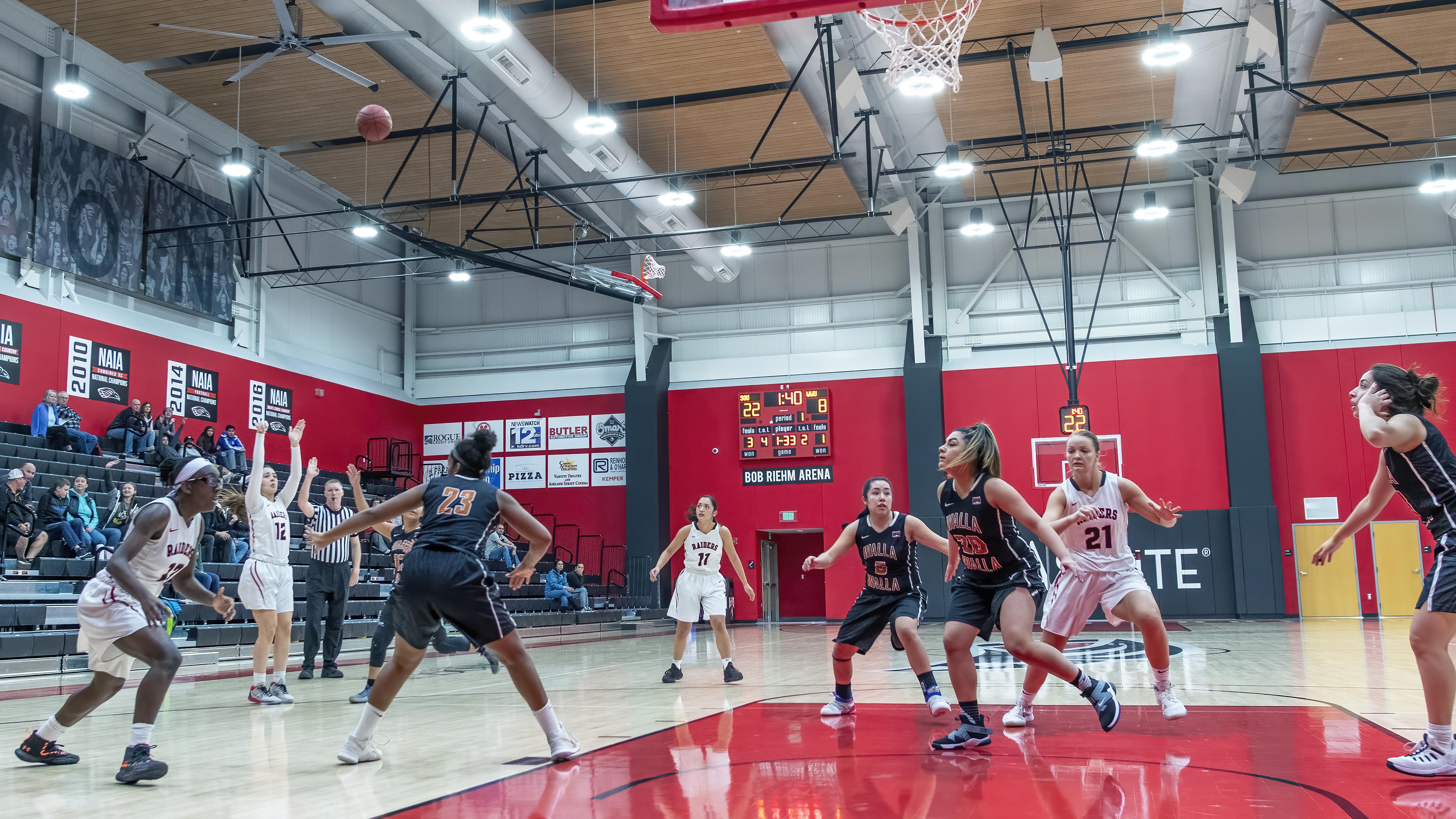 sou womens basketball mallory heard