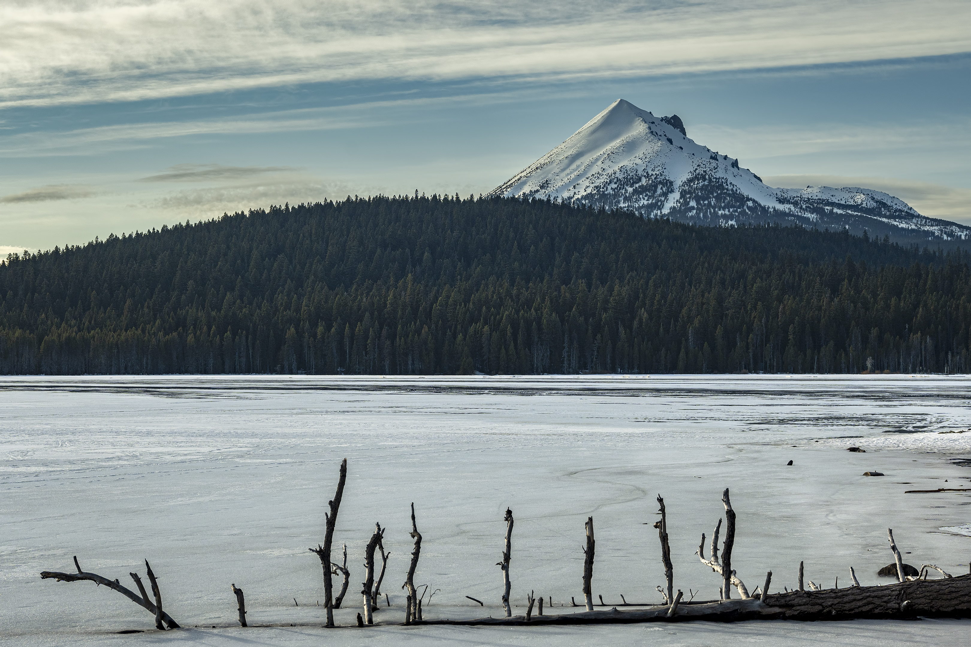 lake of the woods mount mcloughlin