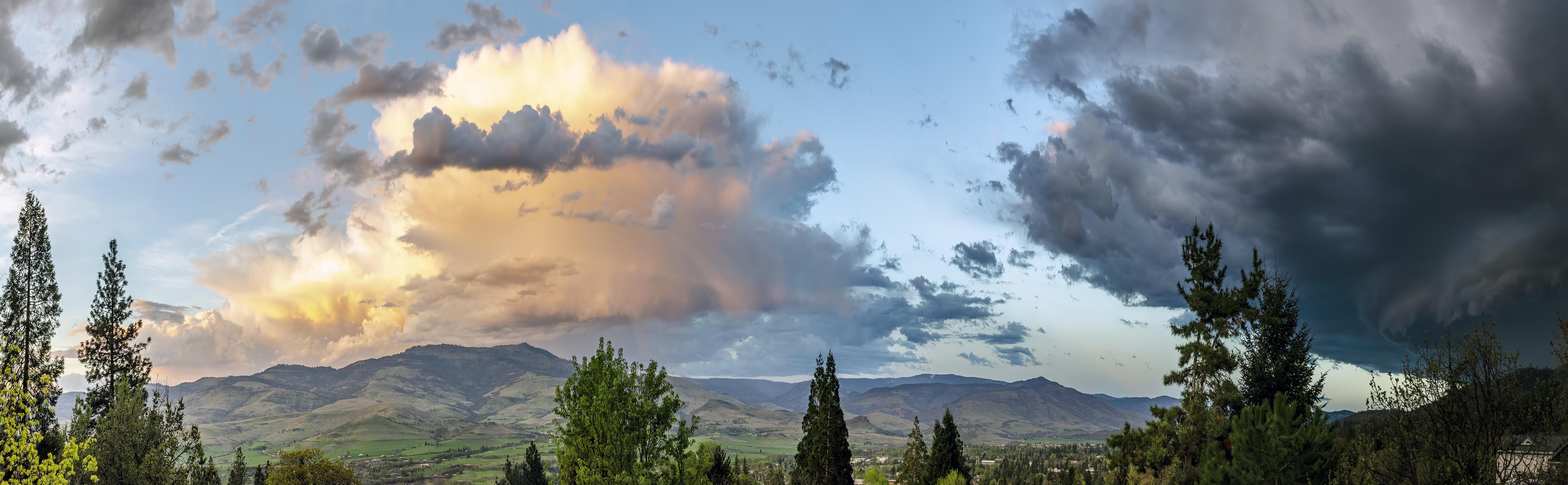 10-photo photomerge panorama ashland sky