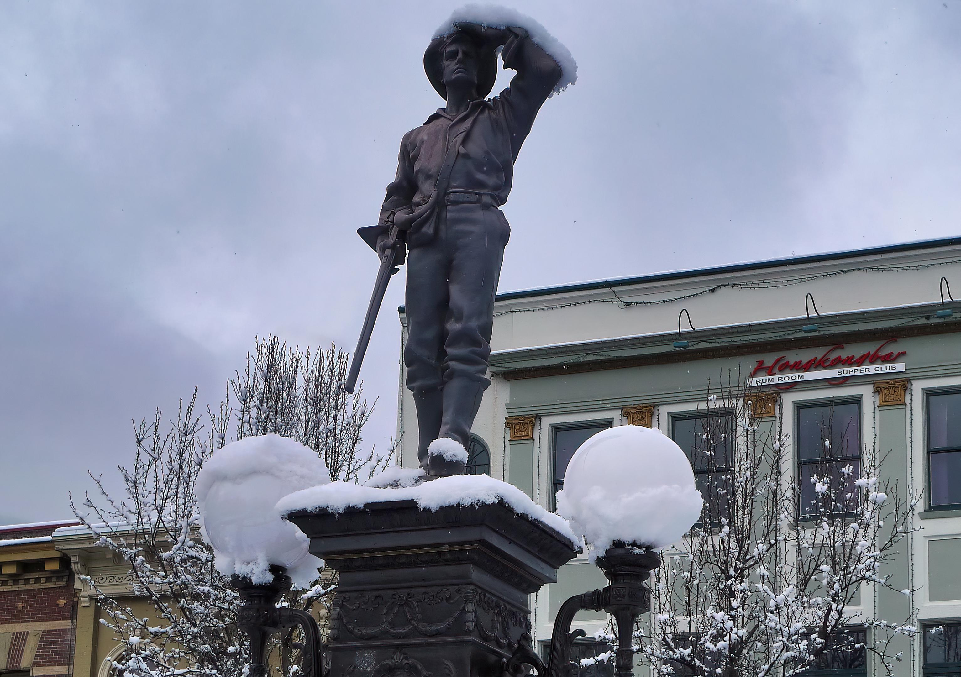 ashland plaza snow Pioneer Mike topaz denoise ai-clear