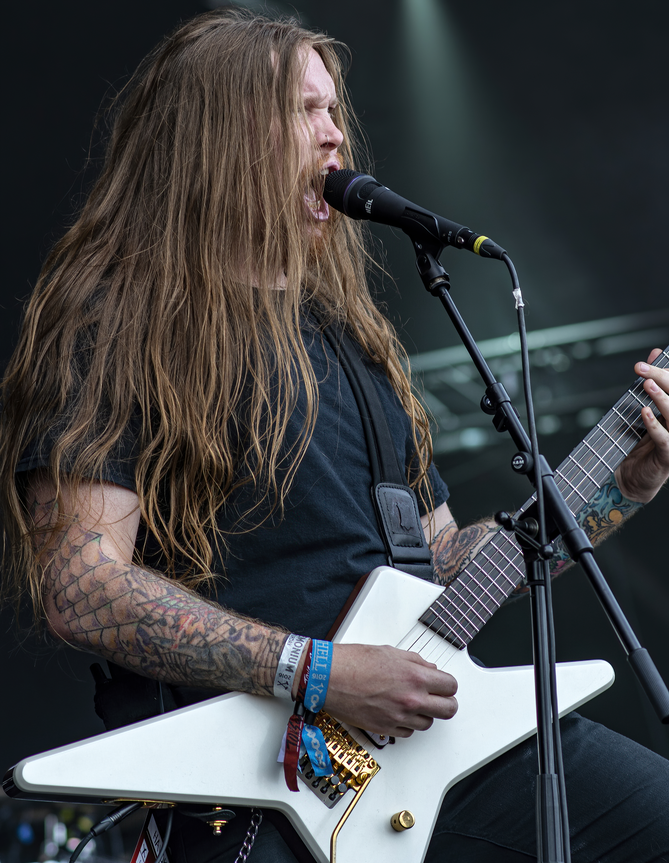havok band reece scruggs copenhell
