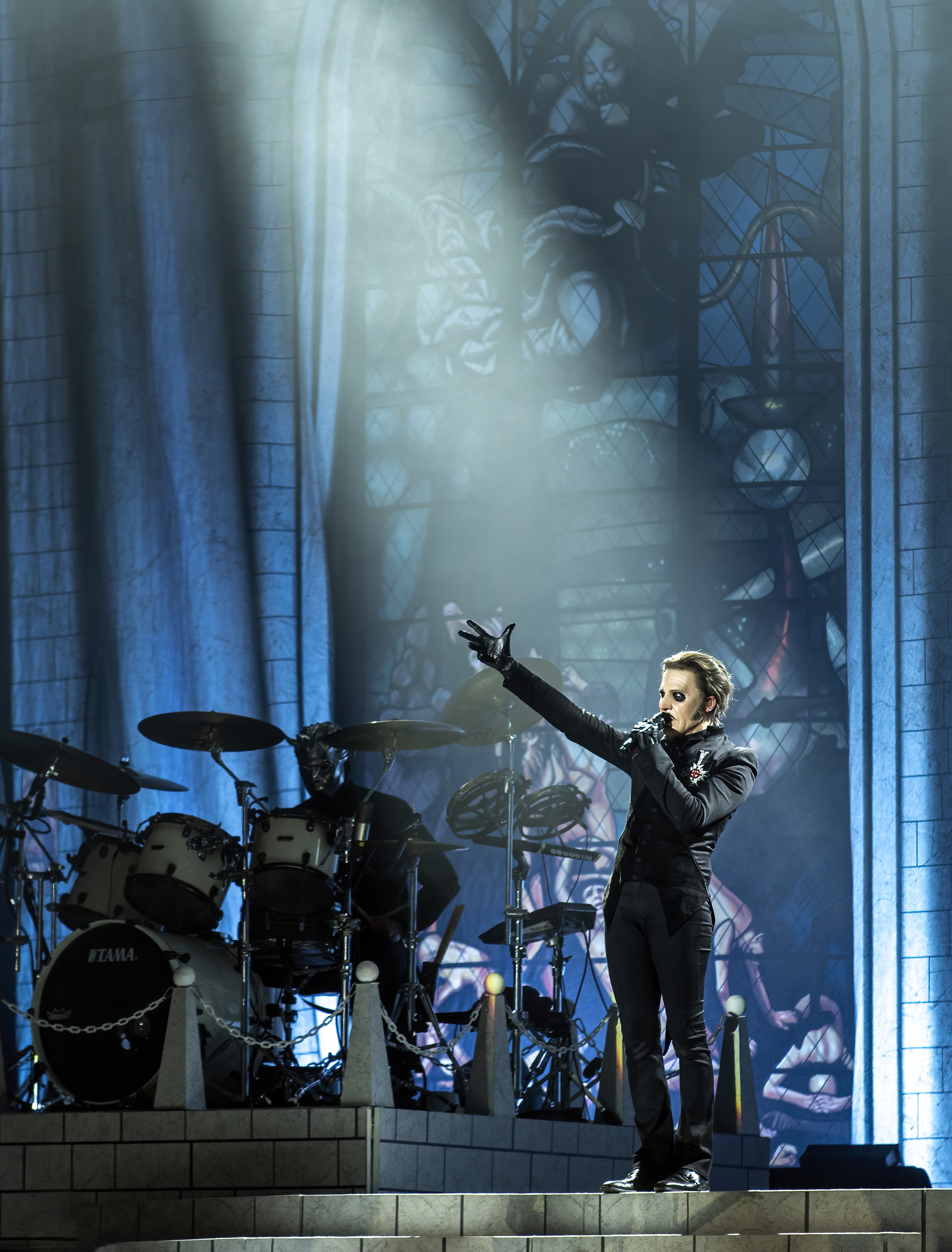 ghost copenhell papa tobias forge